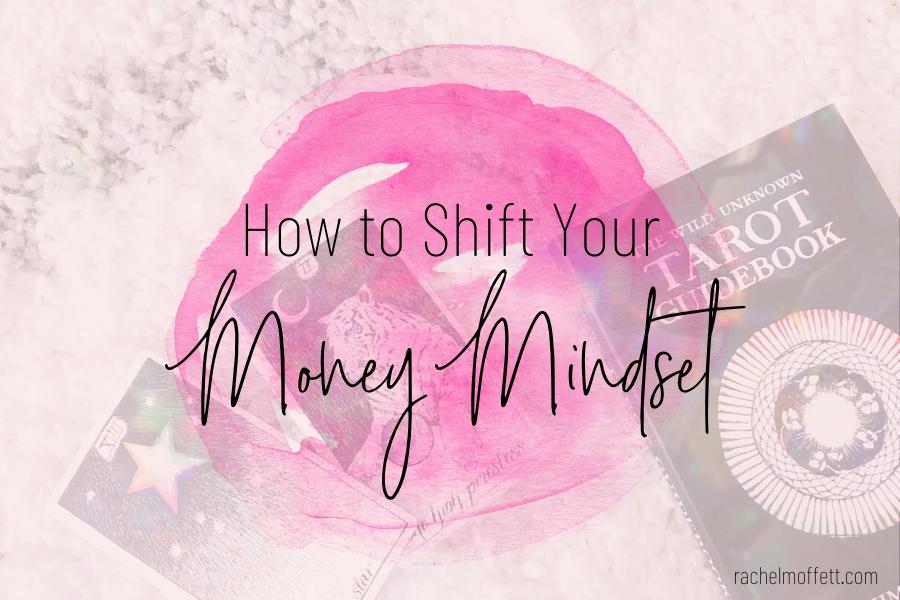 shift your money mindset