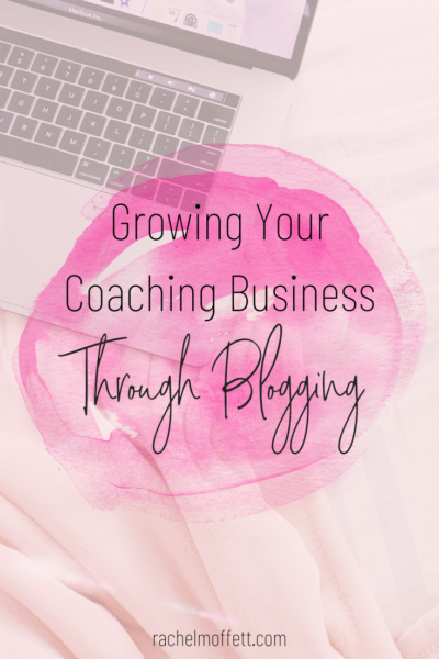 growing your coaching business