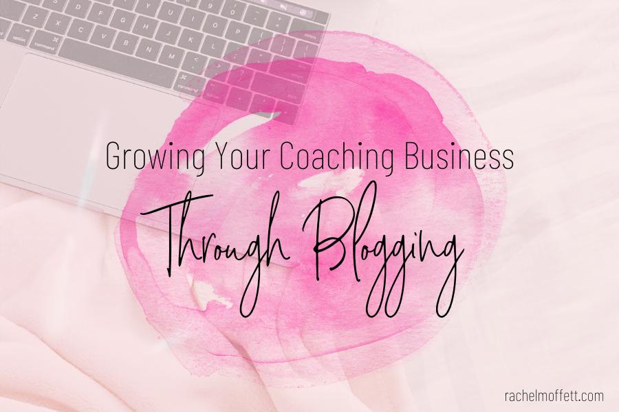 growing your coaching business
