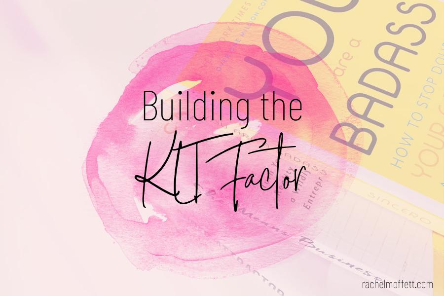 KLT Factor
